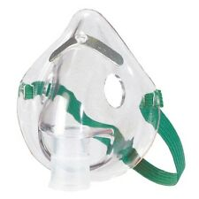 2 ct. Adult Aerosol Oxygen Pulmoaide Aerosol Nebulizer Masks Dynarex 5401