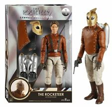 "Funko Legacy Collection - Rocketeer Articulé 6"" Figurine D'action"