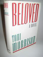 Beloved Toni Morrison Gift Edition Pulitzer Nobel Prize Oprah Movie Film Novel
