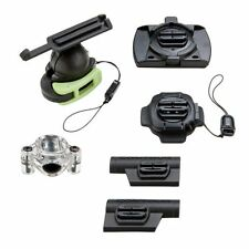 Contour Snow Mounts Bundle Surface Goggle Pole Mount for Roam Roam2 HD GPS +2