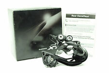Shimano XT RD-M781 Dyna Sys Rear Derailleur Shadow GS 10 Speed NEW IN BOX
