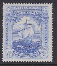 Grenada 1898 MINT 2½d ultramarine Columbus discovery anniversary MINT sg56