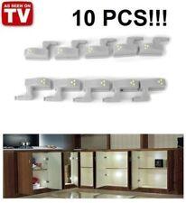 Set of 10 LED Hinge Lights