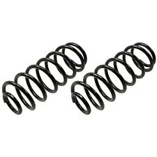 For Mazda 6 Sedan 2003-2008 Rear Coil Spring Set Moog # 81675