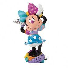 Walt Disney Romero Britto  Figur Minnie Mouse Mini Figurine  Neu