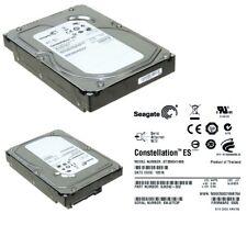 HDD Seagate ST3500414SS SAS 500gb 7.2k 16MB 8.9cm