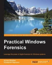 Windows OS Forensics (Paperback or Softback)