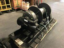 Tulsa Rufnek Winch 45,000 lbs Line Pull, Mechanical Worm Gear New Rn45Wm-Rfo