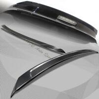 For Toyota Sienna Van XLE LE SE CE Carbon Fiber Rear Roof Lip Trunk Spoiler Wing