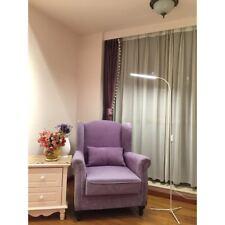 UK Floor Standing Lamp 800 Lumens Brightness Warm Light & Cool White Light