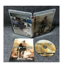 CALL OF DUTY MODERN WARFARE 2 SONY PLAYSTATION 3