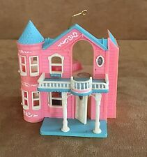 Barbie Dreamhouse Ornament 1999 mini dollhouse vintage dream house christmas