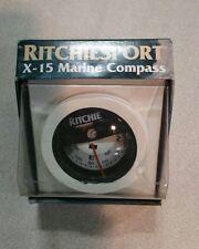 Ritchie Navigation X15WW COMPASS IN DASH INSTRUMENT