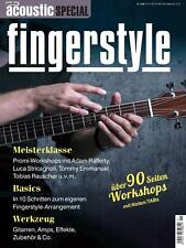 Guitar Acoustic Special - Fingerstyle