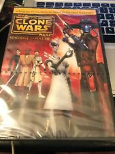 DVD - STAR WARS - THE CLONE WARS - STAGIONE 1 - VOLUME 4