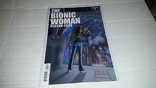 The Bionic Woman Season Four # 4 (2014, Dynamite) 1st Print