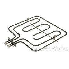 Zanussi Oven Cooker Grill Dual Heating Element Upper Top 2300W Spare Part