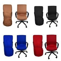 Office Chair Cover Computer Chair Universal Boss Modern Task Style Chair Cover