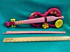 Bontempi iGirl Melody Violin Electric Toy Simulation Music PINK