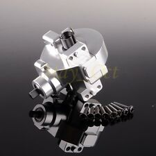 Alloy Gear Box Drive & Diff.Gear 02051 02024 02030 For RC 1/10 HSP RedCat Silver