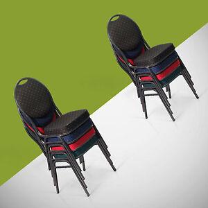 BERLIN Stapelstühle, Stühle Bankettstühle Konferenzstühle Stackchairs Bistro