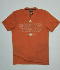 Houston Dynamo Adidas Climacool Aeroknit T-shirt Medium