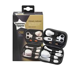 Tommee Tippee Closer to Nature Health Care Kit Baby Grooming Bath essencials!!!