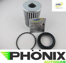 KME-Original Autogas Filter-Reparaturset Gasfilter LPG