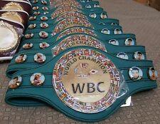 MINI WBC Boxing Champion Ship Belt.