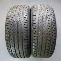 2x Bridgestone Alenza 001 * 245/45 R20 103W DOT 351 Neu Sommerreifen