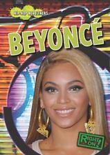 Beyoncé-ExLibrary