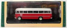 Modellautos, - LKWs & -Busse von Ikarus im Maßstab 1:72