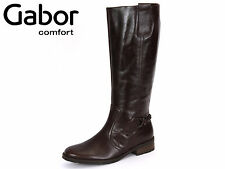 Gabor Zip Block Low Heel (0.5-1.5 in.) Boots for Women