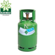 Bombola gas refrigerante climatizzatore auto frigo freon R134A da LT 13 KG 12