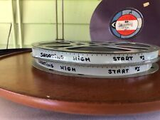 16mm Film ~ Shooting High ~ B Western Movie ~ 1940 ~ Gene Autry ~ Jane Withers
