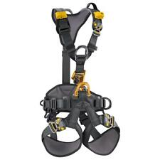 Petzl Astro Bod Fast International Version Harness Black/Yellow Size 2