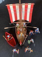 sympa pièce détaché bateau viking 3150 5003  playmobil rame 2180