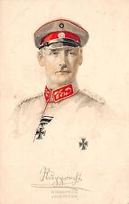 Rupprecht prince royal de Bavière, publicité carte rheydt