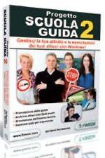FINSON PROGETTO SCUOLA GUIDA 2 nuovo