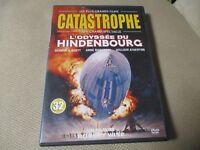 "DVD ""L'ODYSSEE DU HINDENBOURG"" George C. SCOTT, Anne BANCROFT / catastrophe N°32"