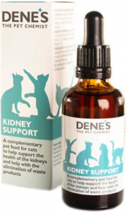 Denes Kidney Support for Cats 50 ml