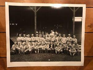 "1992 NY Giants 1911 16"" x 20"" Diamond Images Photo - Mega Cards /100"