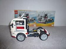 Lego Creator4993 Truck  mit OBA 3in1  *Rarität*  (25)