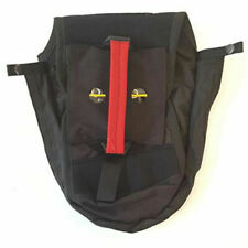 Supair Paramotor Evo Lateral Reserve Parachute Container With Zipper Connect