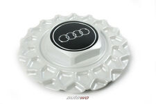 447601165B & 443601153 NEU Audi V8 D11 Nabendeckel BBS Kreuzspeichen-Felge