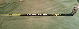 Matt Duchene Nashville Predators signed autographed hockey stick see proof