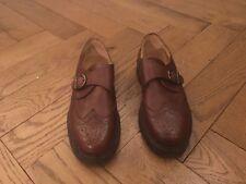Scarpe in pelle 37