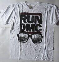 RUN DMC-Sunglasses-Licensed T SHIRT-XL-Brand New