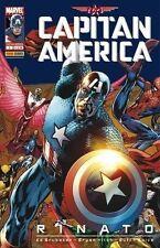 Capitan America n. 3 1°ed.Panini Comics - Rinato