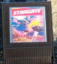 Stargate cartridge 800/XL/XE Atari